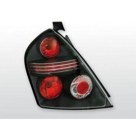 Zadní světlaFIAT STILO 10.01-07 3D BLACK