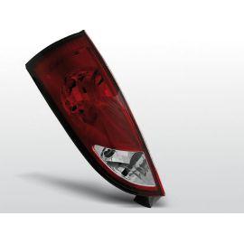Zadní světlaFORD FOCUS 1 10.98-10.04 HB RED WHITE