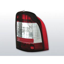 Zadní světlaFORD MONDEO 01.93-08.00 KOMBI RED WHITE
