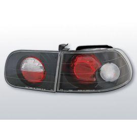 Zadní světlaHONDA CIVIC 09.91-08.95 3D BLACK