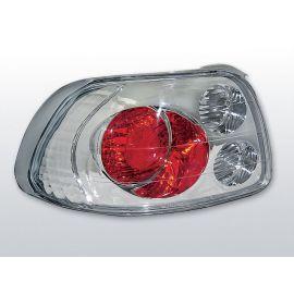 Zadní světlaHONDA CRX DEL SOL 03.92-97 CHROM