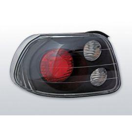 Zadní světlaHONDA CRX DEL SOL 03.92-97 BLACK