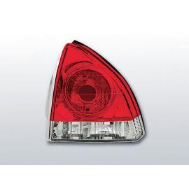 Zadní světlaHONDA PRELUDE 02.92-01.97 RED WHITE