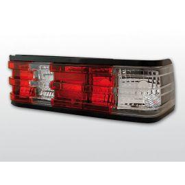 Zadní světlaMERCEDES W201/190 12.82-05.93 RED WHITE