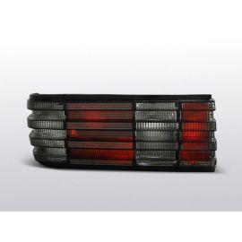 Zadní světlaMERCEDES S-KLASA W126 82-93 RED SMOKE