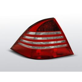 Zadní světlaMERCEDES S-KLASA W220 98-05 RED WHITE