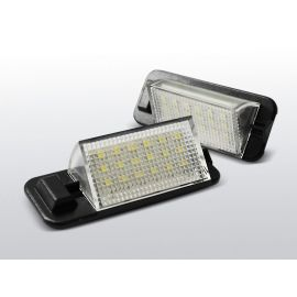 OSVĚTLENÍ SPZ LEDBMW E36 LED CANBUS