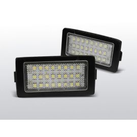 OSVĚTLENÍ SPZ LEDBMW E38 LED CANBUS