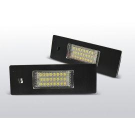 OSVĚTLENÍ SPZ LEDBMW E63/E64/E81/E87/Z4/MINI LED