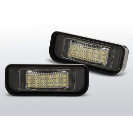 OSVĚTLENÍ SPZ LEDMERCEDES W220 09.98-05.05 LED CANBUS