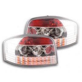 FK zadní světla LED Audi A3 Typ 8P r.v. 03-05 chrome