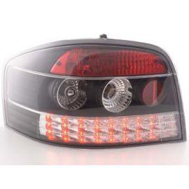 FK zadní světla LED Audi A3 Typ 8P r.v. 03-05 black