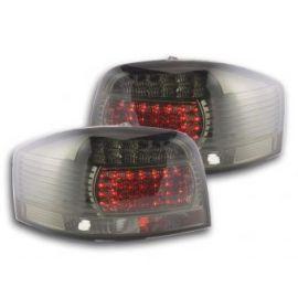 FK zadní světla LED Audi A3 Typ 8P r.v. 03-07 black