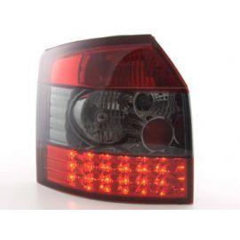 FK zadní světla LED Audi A4 Avant Typ 8E r.v. 01-04 black/red