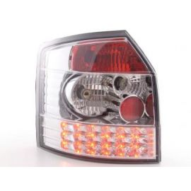 FK zadní světla LED Audi A4 Avant Typ 8E r.v. 01-04 chrome