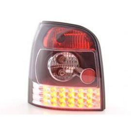 FK zadní světla LED Audi A4 Avant Typ B5 r.v. 95-00 black