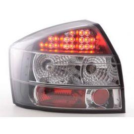 FK zadní světla LED Audi A4 sedan Typ 8E r.v. 01-04 black
