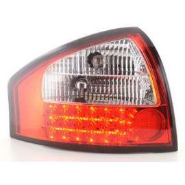 FK zadní světla LED Audi A6 sedan Typ 4B r.v. 97-03 clear/red