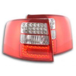 FK zadní světla LED Audi A6 Avant Typ 4B r.v. 97-03 red
