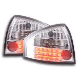 FK lampy tylne LED Audi A6 sedanusine Typ 4B r.v. 97-03 chrome
