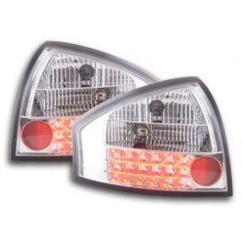 FK zadní světla LED Audi A6 sedan Typ 4B r.v. 97-03 chrome
