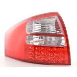 FK zadní světla LED Audi A6 sedan Typ 4B r.v. 97-03 red