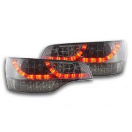 FK zadní světla LED Audi Q7 Typ 4L r.v. 06- black