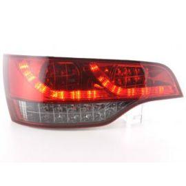 FK zadní světla LED Audi Q7 Typ 4L r.v. 06- red/black