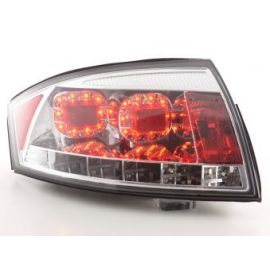 FK zadní světla LED Audi TT Typ 8N r.v. 99-06 chrome