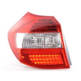 FK lampy tylne LED BMW 1er Typ E87 5- dveře r.v. 04-07 clear/red