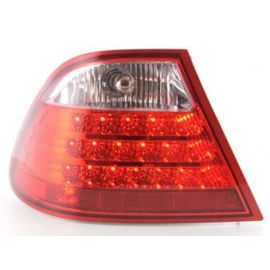 FK lampy tylne LED BMW 3er Coupe Typ E46 r.v. 97-02 clear/red