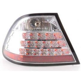 FK lampy tylne LED BMW 3er Coupe Typ E46 r.v. 99-02 chrome