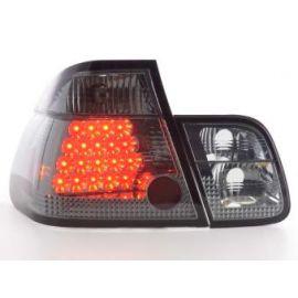 FK lampy tylne LED BMW 3er sedanunsine Typ E46 r.v. 01-05 black