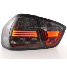 FK zadní světla LED BMW 3er sedan Typ E90 r.v. 05-08 black