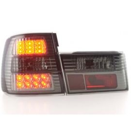 FK zadní světla LED BMW 5er Typ E34 r.v. 88-94 black