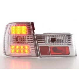 FK zadní světla LED BMW 5er Typ E34 r.v. 88-94 chrome