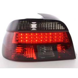 FK zadní světla LED BMW 5er sedan Typ E39 r.v. 95-00 red/black