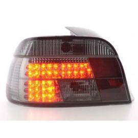 FK zadní světla LED BMW 5er sedan Typ E39 r.v. 95-00 black