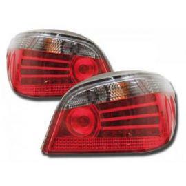 FK zadní světla LED BMW 5er Typ E60 r.v. 03- black
