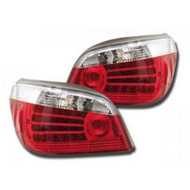 FK zadní světla LED BMW 5er Typ E60 r.v. 03- red/white