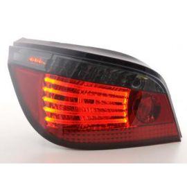 FK zadní světla LED BMW 5er sedan Typ E60 r.v. 03- black/red