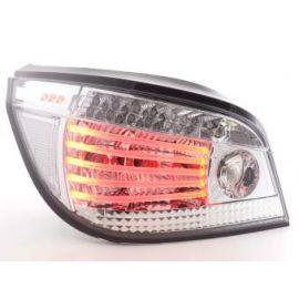 FK zadní světla LED BMW 5er sedan Typ E60 r.v. 03- chrome