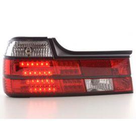 FK zadní světla LED BMW 7er Typ E32 r.v. 88-92 clear/red