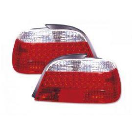 FK zadní světla LED BMW 7er Typ E38 r.v. 94-98 clear/red