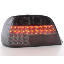 FK zadní světla LED BMW 7er Typ E38 r.v. 94-98 black