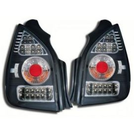 FK zadní světla LED Citroen C2 Typ JHFX/J KFV/J 8HX/J NFU r.v. 03- black