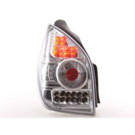 FK zadní světla LED Citroen C2 Typ JHFX/J KFV/J 8HX/J NFU r.v. 03-10 chrome