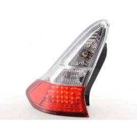 FK zadní světla LED Citroen C4 3- dveře. Typ L r.v. 04- clear/red