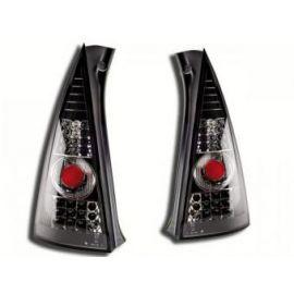 FK zadní světla LED Citroen C3 Typ F/H r.v. 02-04 black