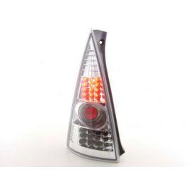 FK zadní světla LED Citroen C3 Typ F/H r.v. 02-04 chrome